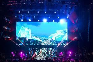 Kiss 108 Summer Concert_2