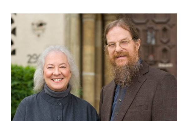 CHN: Meyer Sound Co-founders John and Helen Meyer To Attend PALM China 2016 Expo
