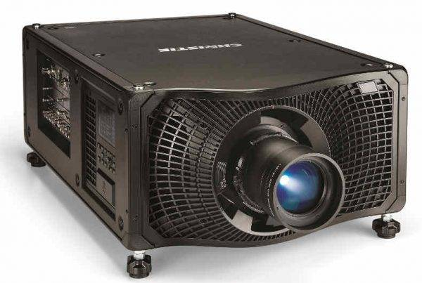 USA: Christie Extends 4K Boxer Line With New 4K20 Model