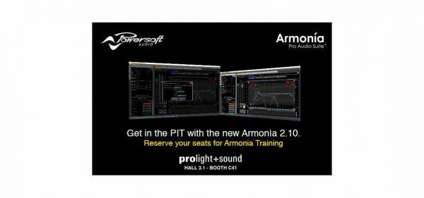 Prolight + Sound: Powersoft Puts Focus On Training
