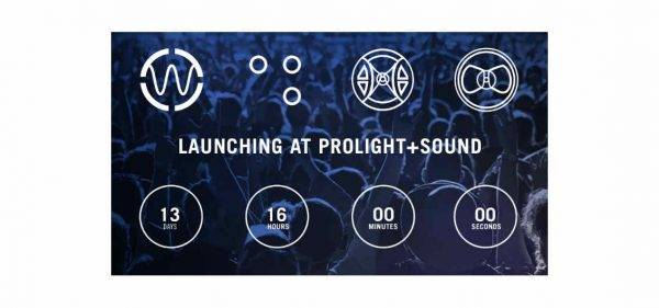 Prolight + Sound: Martin Audio To Announce 10 New Products
