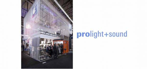 Prolight + Sound: Step Into A World Of Fohhn
