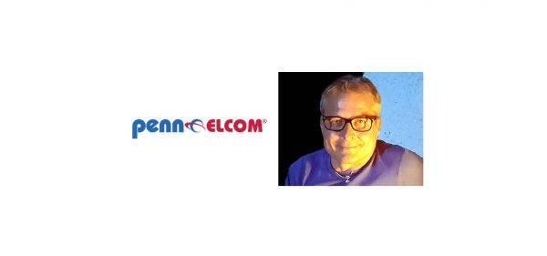 GBR: Martin Drumm Joins Penn Elcom