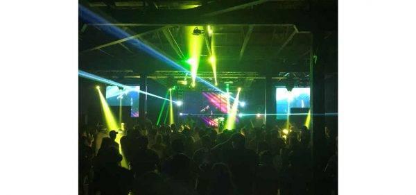 NZL: HARMAN Professional Solutions Helps Outback Inn Top Hamilton's Nightclub Scene
