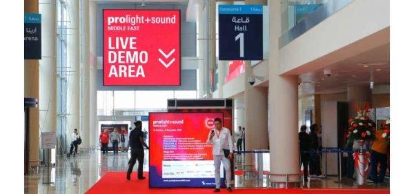"""PL+S ME: Dubai Enters """"Big League"""" Of Global Live Entertainment Market"""