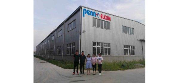 CHN: Penn Elcom Expands Chinese Operation