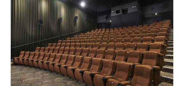 SGP: Golden Village Cinema Heralds Laser Projection With Barco