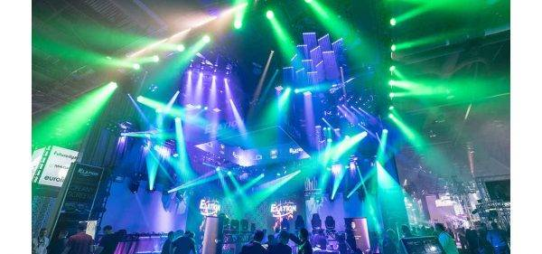 LDI SHOW 2017: Snippets