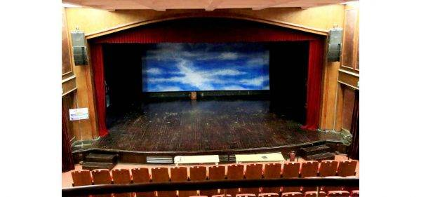 VNM: HARMAN Professional Solutions Supports The Fine Arts