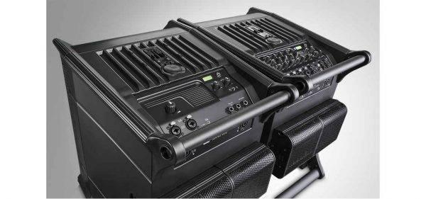 HK Audio Makes LUCAS NANO More Affordable Than Ever