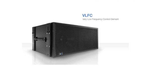 Meyer Sound Hits New Lows With VLFC