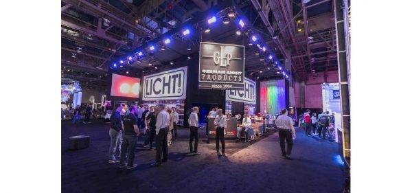 "USA: GLP Announces ""Massive Success"" At LDI 2017"